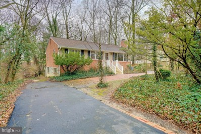 6013 Parkway Drive, Laurel, MD 20707 - MLS#: 1000247554