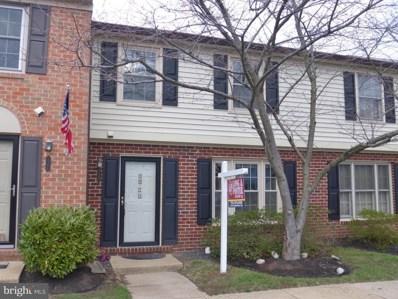 5583 First Statesman Lane, Alexandria, VA 22312 - MLS#: 1000247604