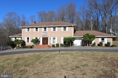10909 Balantre Lane, Rockville, MD 20854 - MLS#: 1000247608