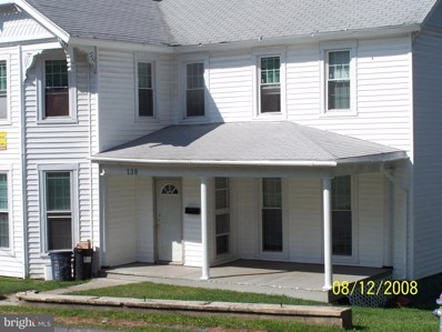 138 College Avenue, Frostburg, MD 21532 - #: 1000247666