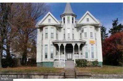 150 Main Street, Frostburg, MD 21532 - #: 1000247726