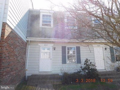 8207 Coatsbridge Court, Severn, MD 21144 - MLS#: 1000247742