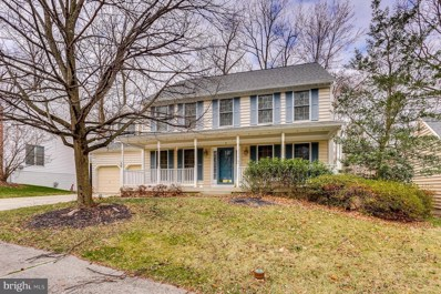 8 Little River Road, Laurel, MD 20724 - MLS#: 1000247766