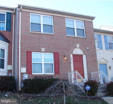 9310 Daly Court, Laurel, MD 20723 - MLS#: 1000247794