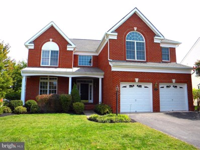 5452 Bowers Hill Drive, Haymarket, VA 20169 - MLS#: 1000247842