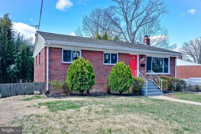 12906 Neola Road, Silver Spring, MD 20906 - MLS#: 1000247956