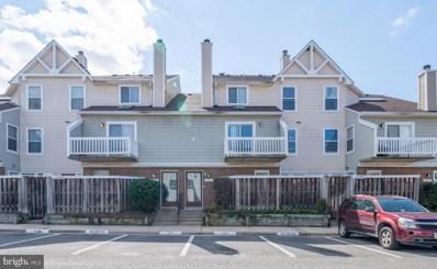 4361 Pembrook Village Drive UNIT 43, Alexandria, VA 22309 - MLS#: 1000248050
