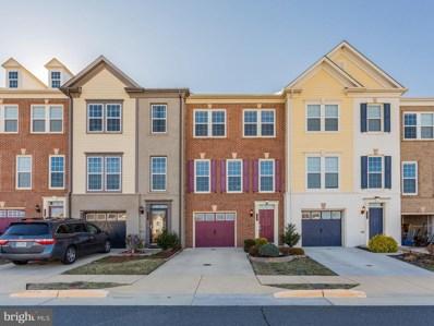 417 Virginia Wildflower Terrace SE, Leesburg, VA 20175 - MLS#: 1000248074