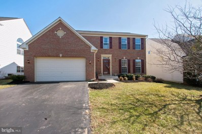 18117 Northern Dancer Lane, Germantown, MD 20874 - MLS#: 1000248158