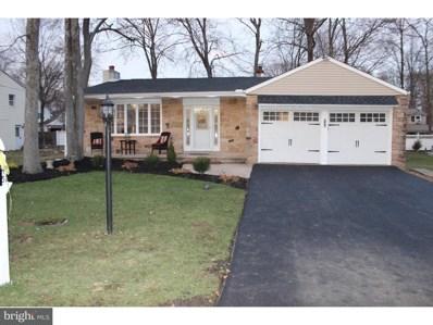 645 Clay Avenue, Langhorne, PA 19047 - MLS#: 1000248192