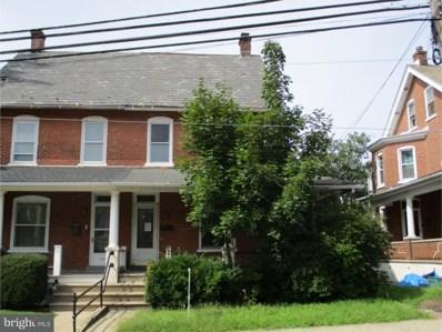 406 W Walnut Street, Perkasie, PA 18944 - MLS#: 1000248355