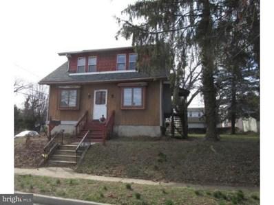 231 Cypress Avenue, Oaklyn, NJ 08107 - MLS#: 1000248640