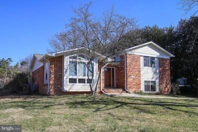 9613 Alta Vista Terrace, Bethesda, MD 20814 - MLS#: 1000248708