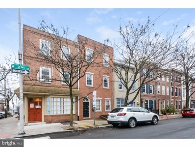 703 S 2ND Street, Philadelphia, PA 19147 - MLS#: 1000248722