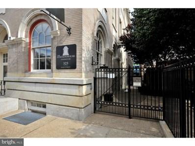 323 Race Street UNIT T3, Philadelphia, PA 19106 - MLS#: 1000248802