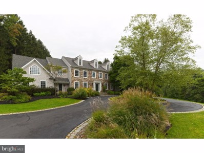 16 Bellinghamshire Place, New Hope, PA 18938 - MLS#: 1000248815