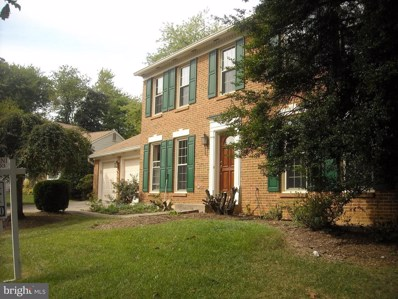 8439 Hunt Valley Drive, Vienna, VA 22182 - MLS#: 1000248848
