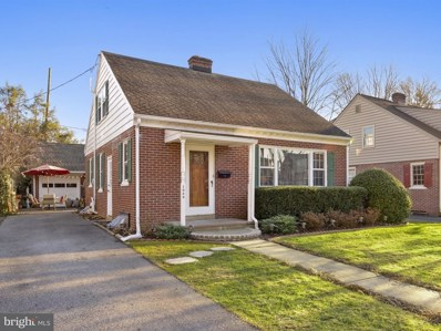 1060 Louise Avenue, Lancaster, PA 17601 - MLS#: 1000248904