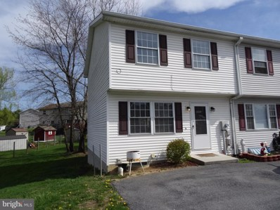 8841 Picadilly Circle, Waynesboro, PA 17268 - MLS#: 1000248922