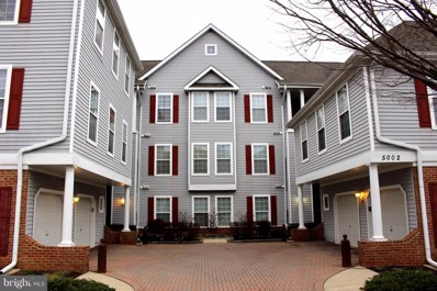 5002 Willow Branch Way UNIT 201, Owings Mills, MD 21117 - MLS#: 1000248952