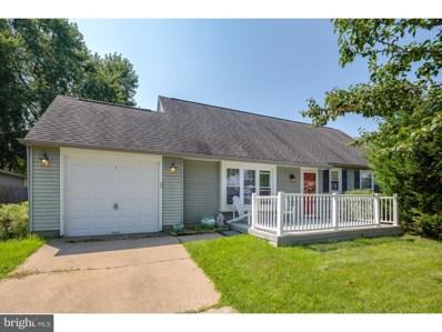 512 Anne Lane, Fairless Hills, PA 19030 - MLS#: 1000248979