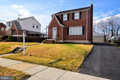 8012 Neighbors Avenue, Baltimore, MD 21237 - MLS#: 1000248992