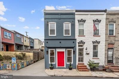 100 Port Street, Baltimore, MD 21224 - MLS#: 1000249020