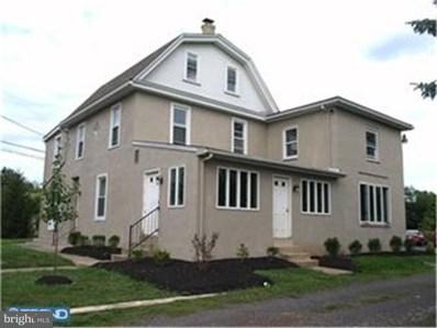 716 Fairhill Road UNIT 1, Hatfield, PA 19440 - MLS#: 1000249049