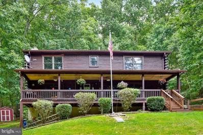 2575 Ebbvale Road, Manchester, MD 21102 - MLS#: 1000249080