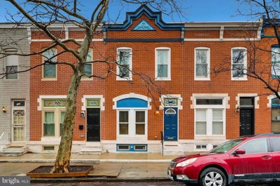 113 Lakewood Avenue N, Baltimore, MD 21224 - MLS#: 1000249088