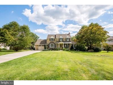 205 W Prospect Avenue, Langhorne, PA 19047 - MLS#: 1000249089