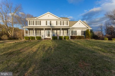 9011 James Madison Highway, Warrenton, VA 20187 - MLS#: 1000249124