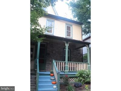 71 N Hamilton Street, Doylestown, PA 18901 - MLS#: 1000249131