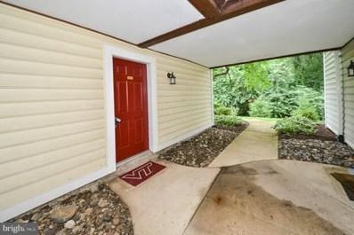 10124 Oakton Terrace Road UNIT 10124, Oakton, VA 22124 - MLS#: 1000249134