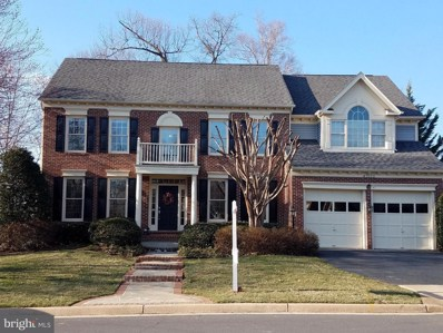47572 Griffith Place, Sterling, VA 20165 - MLS#: 1000249168