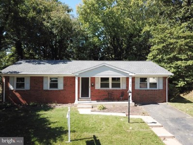 4103 Granby Road, Woodbridge, VA 22193 - MLS#: 1000249182