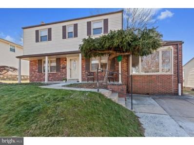 870 Morefield Road, Philadelphia, PA 19115 - MLS#: 1000249192