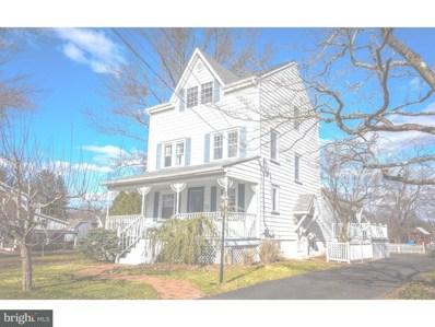 123 Iron Hill Road, Doylestown, PA 18901 - MLS#: 1000249278
