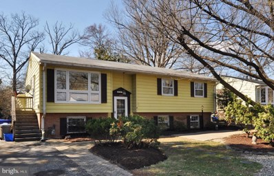 10118 Day Avenue, Silver Spring, MD 20910 - MLS#: 1000249286