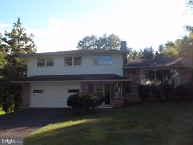 413 Holly Knoll Drive, Southampton, PA 18966 - MLS#: 1000249323