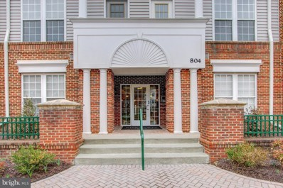 804 Grand Champion Drive UNIT 10-201-R, Rockville, MD 20850 - MLS#: 1000249410