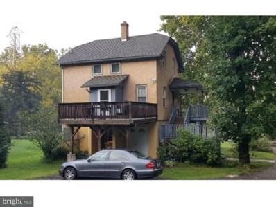 1424 River Road, Upper Black Eddy, PA 18972 - MLS#: 1000249431