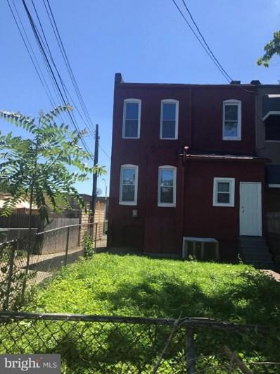 1624 Pulaski Street, Baltimore, MD 21217 - MLS#: 1000249482