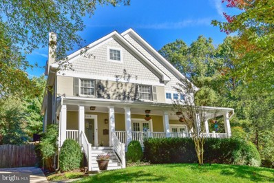 7228 Pinewood Street, Falls Church, VA 22046 - MLS#: 1000249486