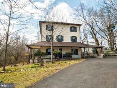 206 N Bethlehem Pike, Fort Washington, PA 19034 - MLS#: 1000249526