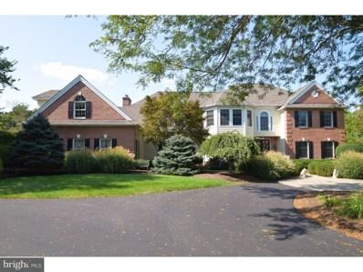 9 Greenbriar Circle, Newtown, PA 18940 - MLS#: 1000249529