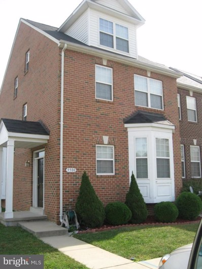 9900 Robstown Place, Waldorf, MD 20603 - MLS#: 1000249586