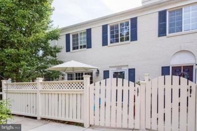 1529 Van Dorn Street, Alexandria, VA 22304 - MLS#: 1000249616