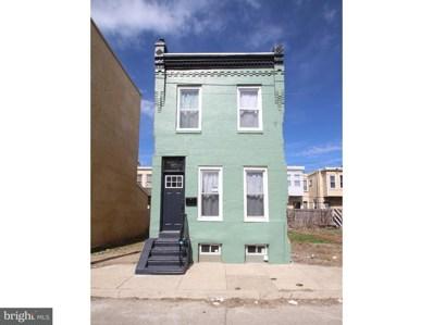 2637 Latona Street, Philadelphia, PA 19146 - MLS#: 1000249648