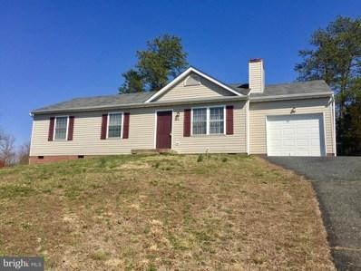 11516 Woodland View Drive, Fredericksburg, VA 22407 - MLS#: 1000249660